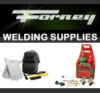 Forney Welding Supplies