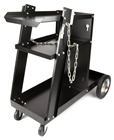 Forney 00332 Portable Welding Cart