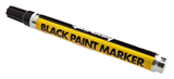 Forney 60313 Carded Black Paint Marker