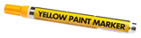 Forney 60315 Carded Yellow Paint Marker