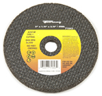 "Forney 71843 3"" X 1/8"" X 3/8"" Cut-Off Wheel"